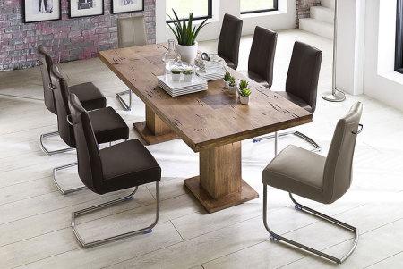 Jídelní židle FIRENZE 1 v interieru (7)