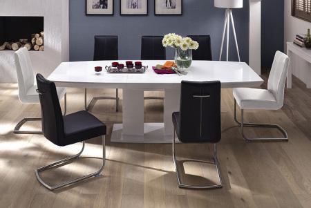 Jídelní židle FIRENZE 1 v interieru (9)