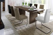 Jídelní židle FIRENZE 2 v interieru (3)