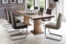Jídelní židle FIRENZE 2 v interieru (5)