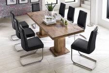 Jídelní židle FIRENZE 2 v interieru (6)