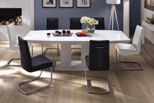 Jídelní židle FIRENZE 2 v interieru (10)