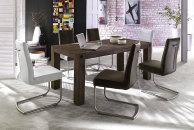 Jídelní židle FIRENZE 2 v interieru (11)