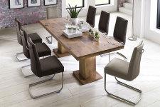 Jídelní židle FIRENZE 2 v interieru (12)