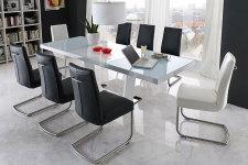 Jídelní židle FIRENZE 2 v interieru (14)
