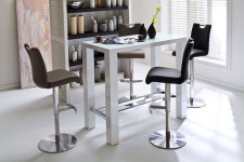 Barová židle ADANO, interier 2