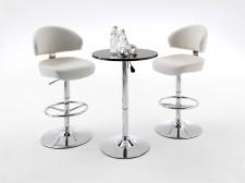 Barová židle GIANT a barový stůl ROUND, 2
