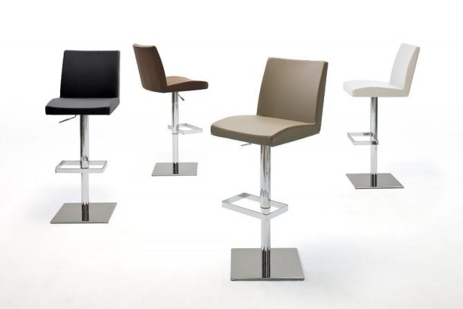 Barová židle VISTA, barevná škála