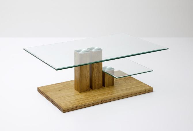 Konferenčný stolík LANCASTER I.