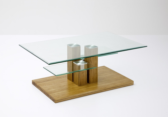 Konferenčný stolík LANCASTER II.