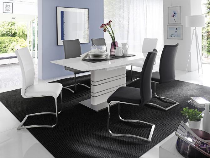Jídelní stůl MODEO v interieru (1)