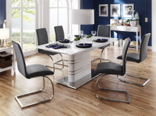 Jídelní stůl MODEO v interieru (3)