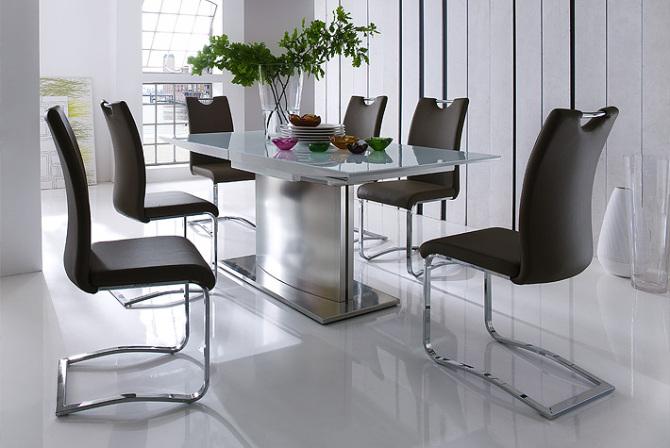 Jedálenský stůl HELION