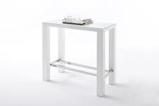 Barový stůl FOCUS 120x80 cm