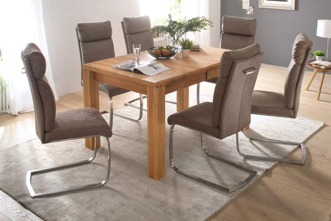 Jedálenská stolička GINA