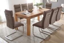 Jídelní židle GINA v interieru_obr. 2