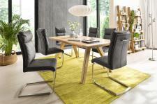 Jídelní židle GINA v interieru_obr. 4