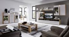 Obývací nábytek GRENADA_sestava 10 E9 2M 80 + highboard 22 + konf. stůl 29 E9 2M 02_obr. 2
