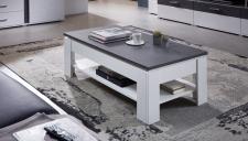 Konferenční stůl GRENADA white 29 E9 WT 02_obr. 10