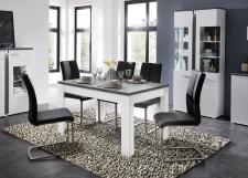 Jídelní stůl GRENADA white 29 E9 WT 01 nerozložený_obr. 11