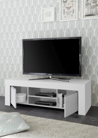 TV-element CASTELLO 201738-01_otevřený_bílý matný lak_obr. 20