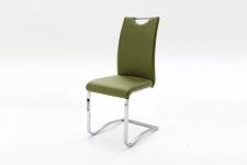Jídelní židle KARIA olivová_obr. 20