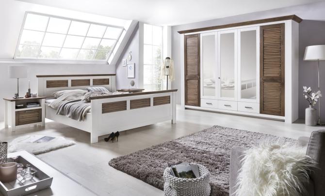 Spálňa LAGOON
