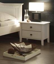 Ložnicový nábytek LARNACA_detail nočního stolku_obr. 2