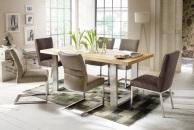 Jídelní židle LATINAS v interieru_mix_obr. 3