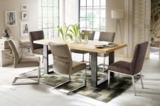 Jídelní židle LATINAS v interieru_mix_obr. 4