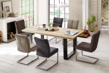 Jídelní židle LATINAS v interieru_mix_obr. 5