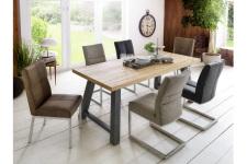 Jídelní židle LATINAS v interieru_mix_obr. 6