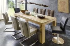Jídelní židle LATINAS v interieru_mix_obr. 8