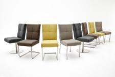 Jídelní židle LATINAS_provedení C_barevná škála_obr. 9