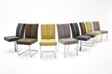 Jídelní židle LATINAS_provedení A_barevná škála_obr. 11