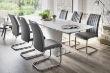 Jídelní židle LAUSAGNE v interieru_mix_obr. 2