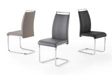 Jídelní židle LAUSAGNE II._chrom_barevné varianty_obr. 9