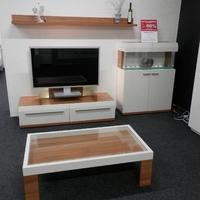 Obývacia stena + konf. stôl LIGHT LINE II.