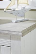 Předsíňový nábytek LINEA_ detail horní desky_ obr. 14