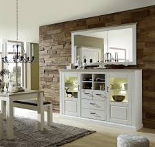 Highboard LINEA 40 14 UU 22