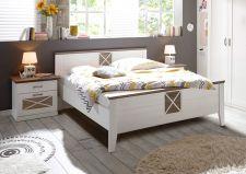 Ložnicový nábytek GRACE_ postel + noční stolky_ obr. 3
