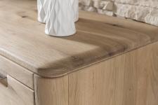 Ložnicový nábytek MAYA_detail provedení_obr. 3