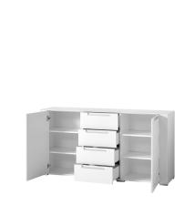 Sideboard MADISON 10 A6 WW 20_otevřený
