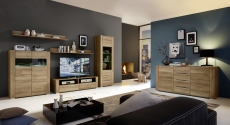 Obývací stěna MADISON RR + sideboard