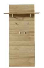 Předsíňový nábytek MADISON_typ 40_šatní panel_obr. 9