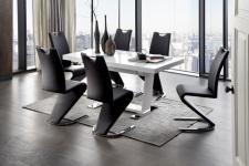 Jídelní stůl MANCHESTER v interieru (4)