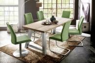 Jídelní stůl MAURO v interieru_obr. 1