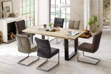 Jídelní stůl MAURO v interieru_obr. 3