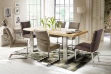 Jídelní stůl MAURO v interieru_obr. 5