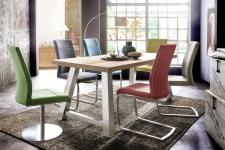 Jídelní stůl MAURO v interieru_obr. 6